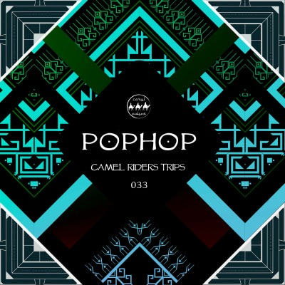 """@Pophop [ 3000Grad ] + PODCAST FOR """"CAMEL RIDERS RECORDS"""" + Link Thumbnail 