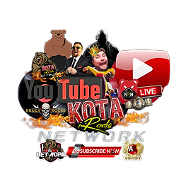 Kota iRadio Network YouTube