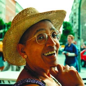 20.04.20 | 20:30 - 22:30 - Audre Lorde: The Berlin Years