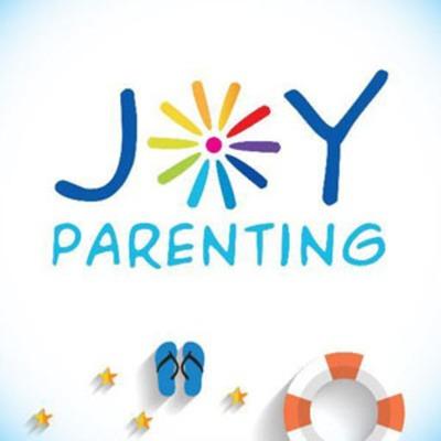 @femaleradio Joy Parenting Podcast Link Thumbnail | Linktree