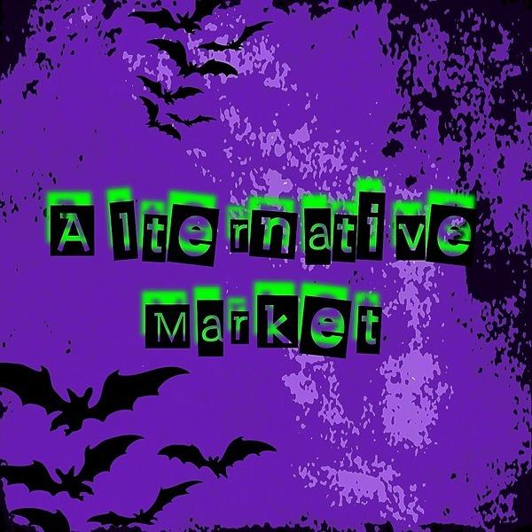 @AlternativeMarket Alternative Market Link Thumbnail | Linktree