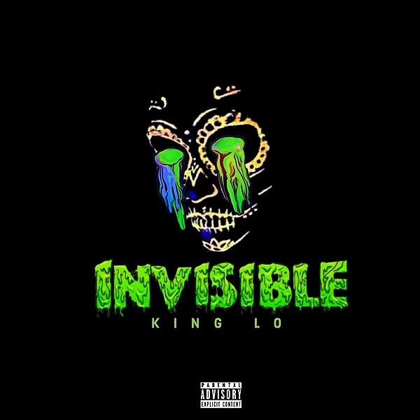 KING LO Invisible (official video)  Link Thumbnail   Linktree