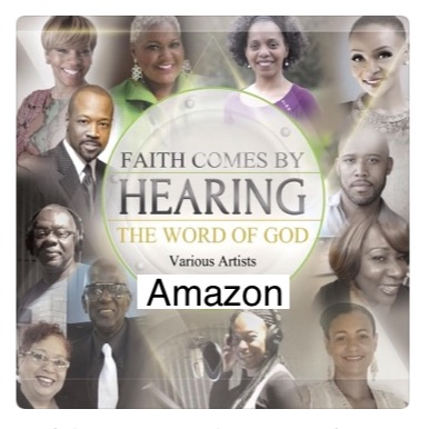 Faith Comes By Hearing CD of Declarations and Prayers: Amazon
