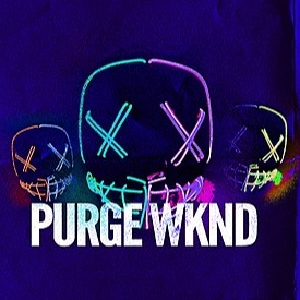 Modo Liverpool PURGE WKND - Sunday Tickets **LIVE FIRE ACTS** Link Thumbnail | Linktree