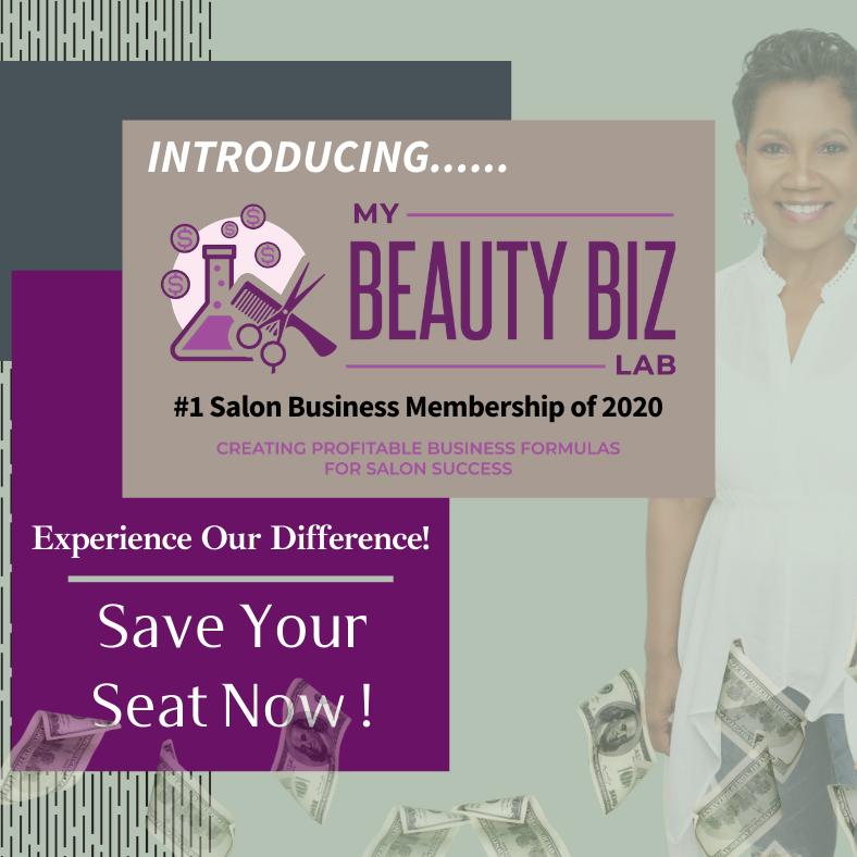 Salon Solutions Group My Beauty Biz Lab Membership ($10 p/month) Link Thumbnail   Linktree