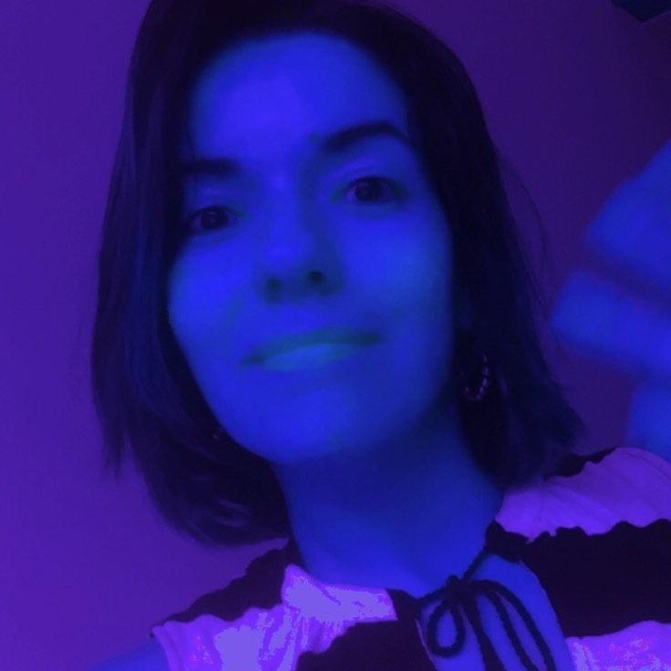 @_hey_jo Profile Image | Linktree