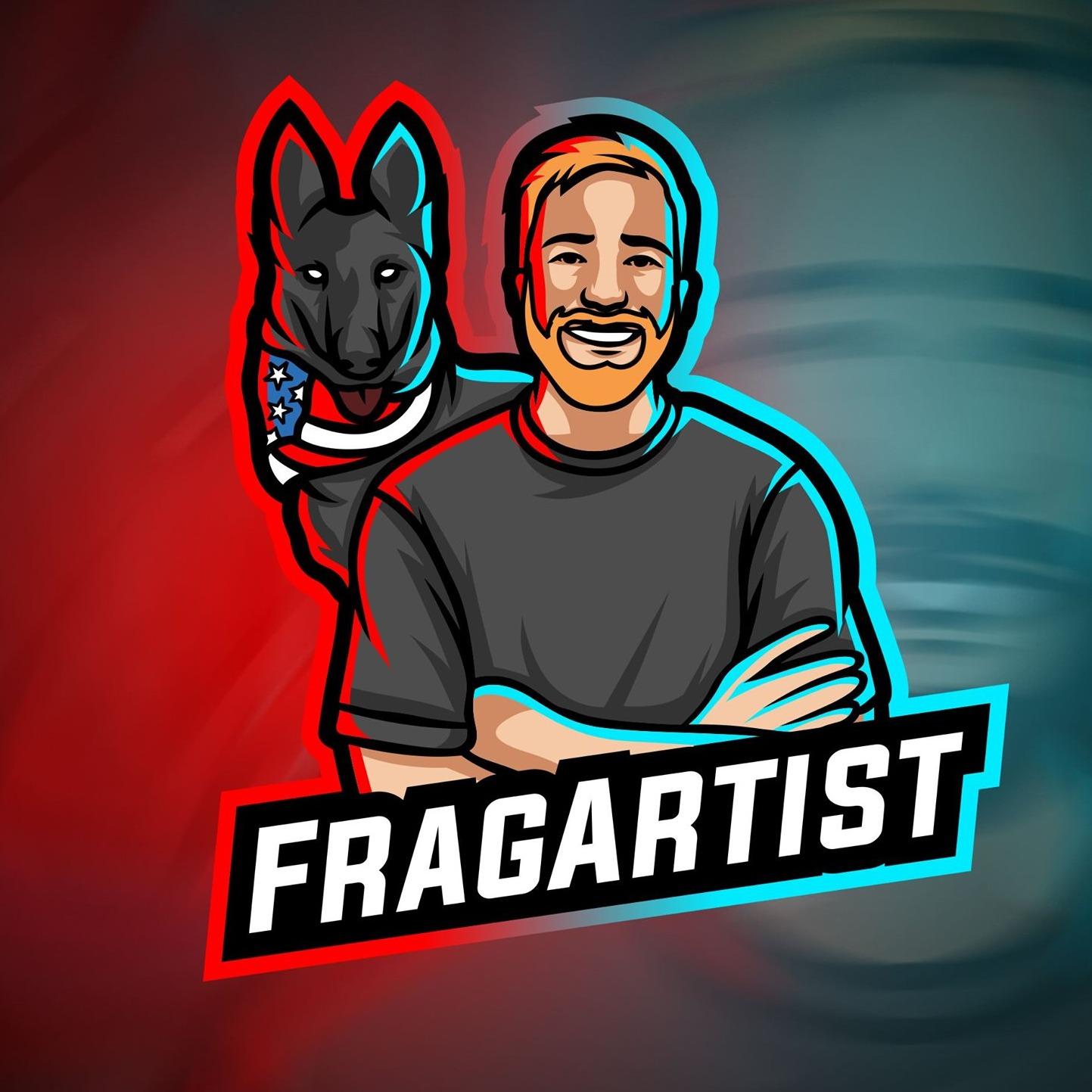 @FragArtist Profile Image | Linktree