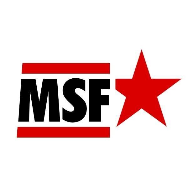 Marxist Student Federation (marxiststudent) Profile Image | Linktree