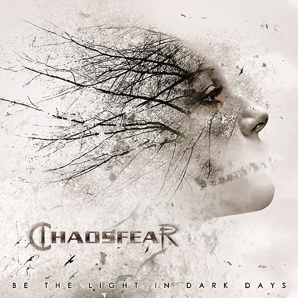 """CHAOSFEAR (BUY CD) """"Be The Light In Dark Days"""" (2020) Link Thumbnail 