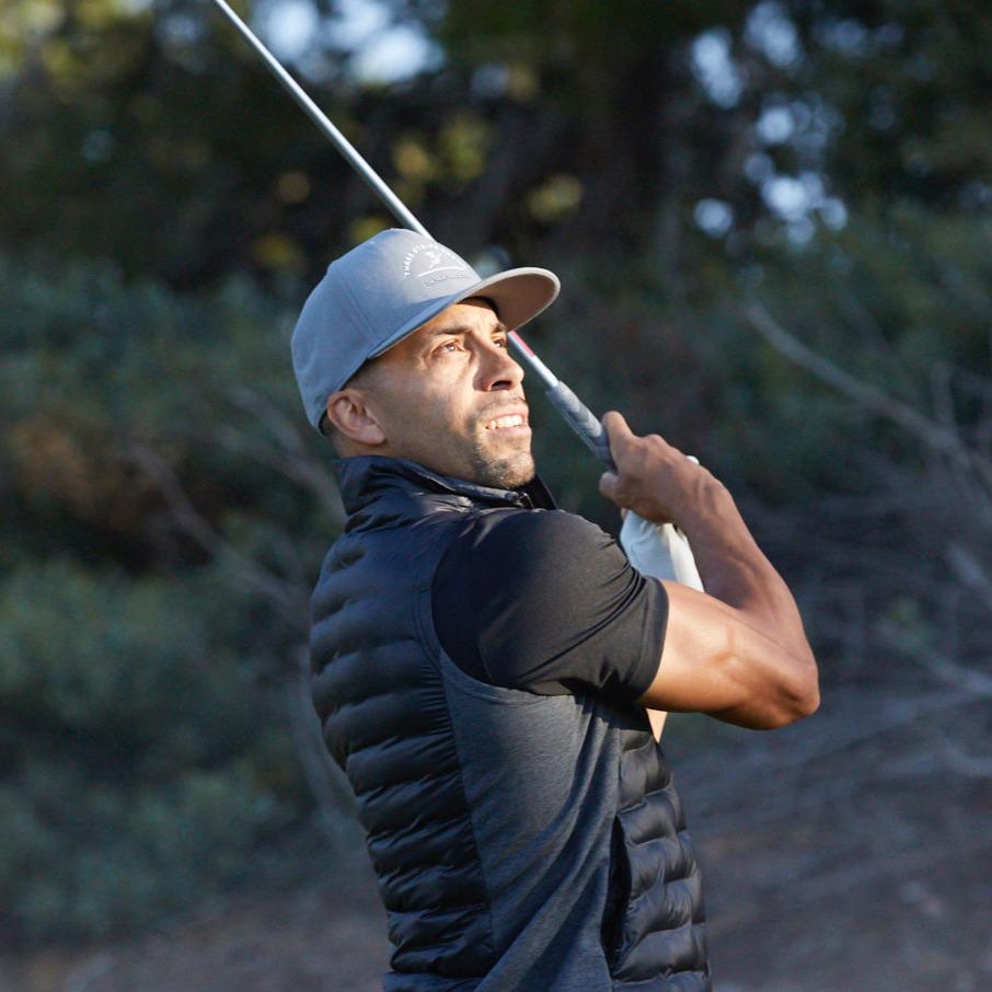 Online Programs/Newsletter 4 Week In-Season Golf Specific Program: 2020 Link Thumbnail | Linktree