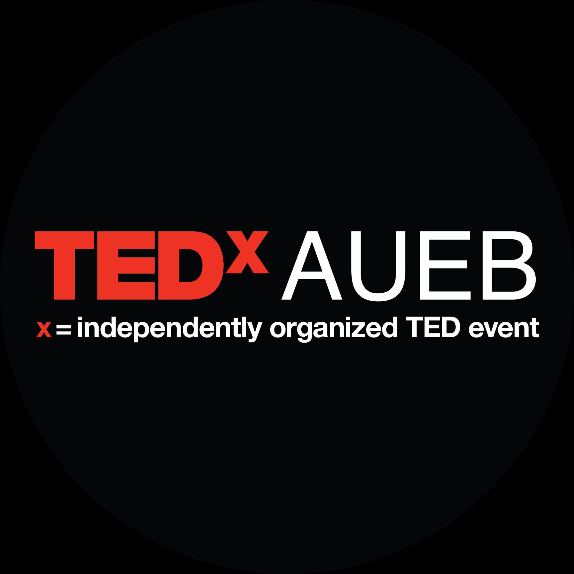 @TEDxAUEB Profile Image | Linktree