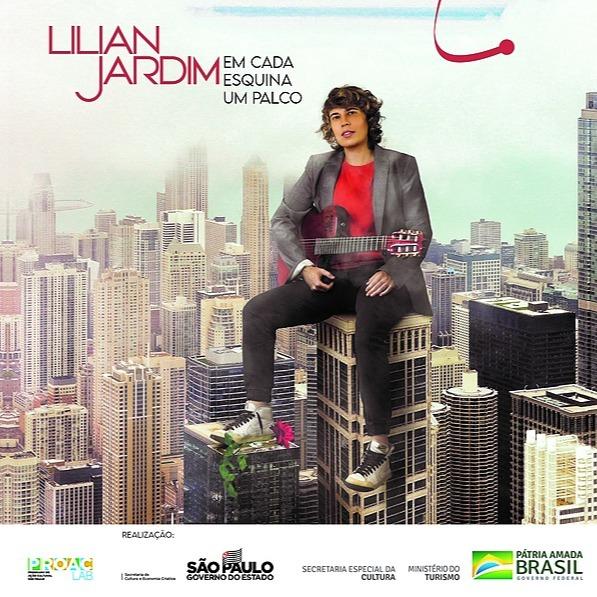 @lilianjardim Profile Image | Linktree
