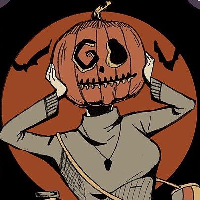 The Halloween Hills (AudriRaeDoodles) Profile Image | Linktree