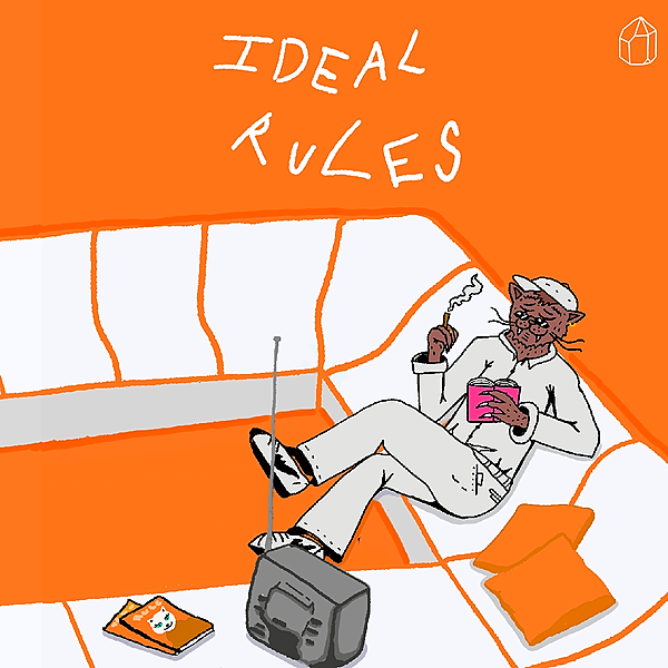 IDEAL RULES OUT (mineral_records) Profile Image | Linktree