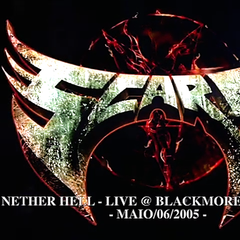 SCARS (LIVE 2005) NETHER HELL Link Thumbnail | Linktree