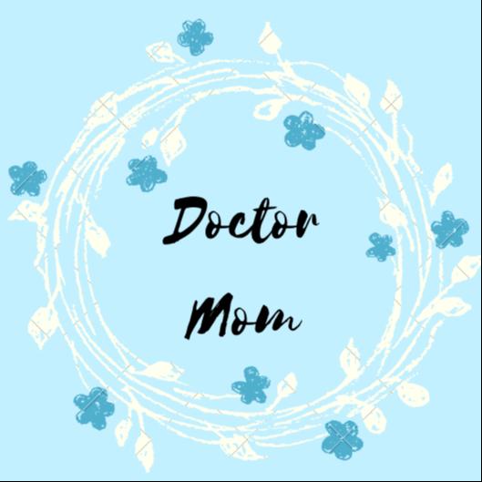 @DoctorMom Profile Image | Linktree