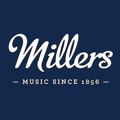 @millersmusic Profile Image   Linktree