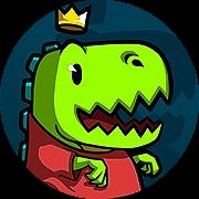 @theteenosaur Profile Image | Linktree