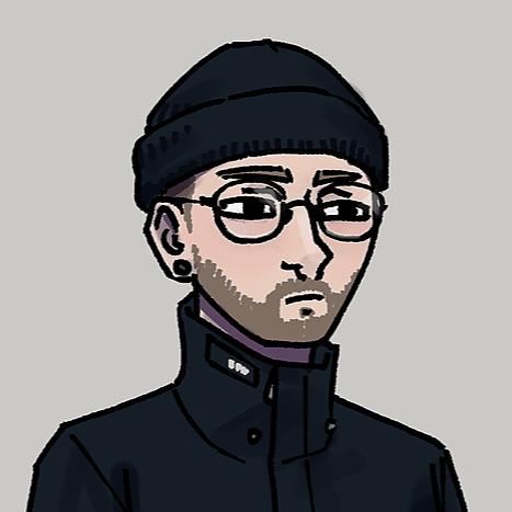 @leonsartismurder Profile Image | Linktree