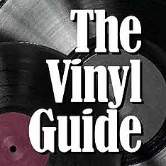The Vinyl Guide Podcast (vinylguide) Profile Image | Linktree