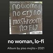 piso mojito -- no woman, lo-fi (Pisomojito) Profile Image | Linktree