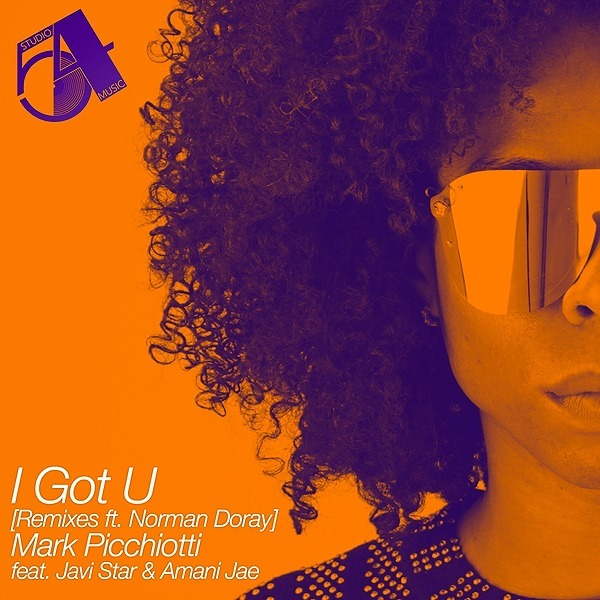 @Studio54music Mark Picchiotti - 'I Got You' (Norman Doray + Mark P Remixes) Link Thumbnail   Linktree