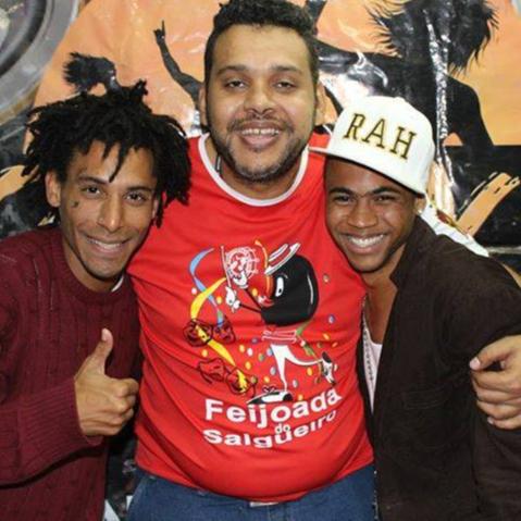 DJ HADAD Fininho Artymanha e Ráh Link Thumbnail | Linktree