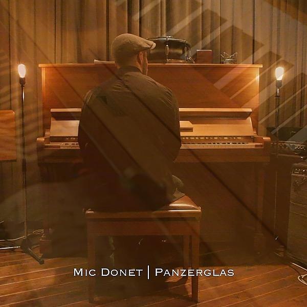 MIC DONET - PANZERGLAS (DonetMusic) Profile Image | Linktree