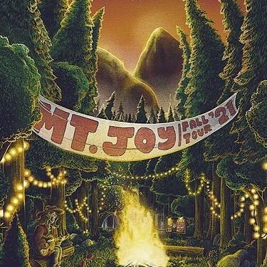 @mtjoyband 2021 FALL TOUR TICKETS Link Thumbnail   Linktree