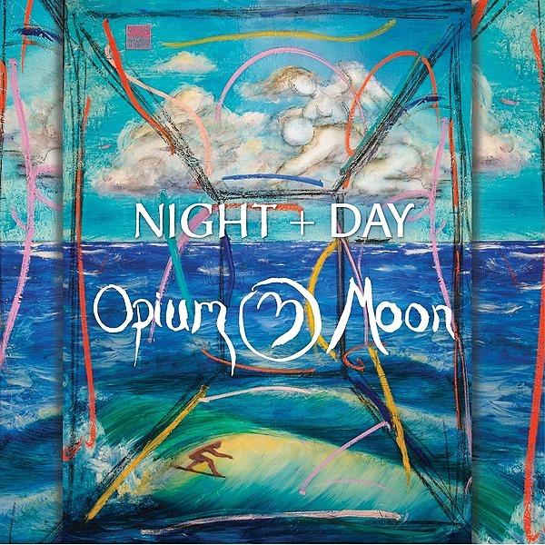 @opiummoon SPOTIFY Link Thumbnail | Linktree