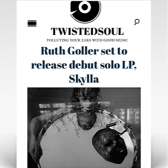Vula Viel Records TwistedSoul Link Thumbnail   Linktree
