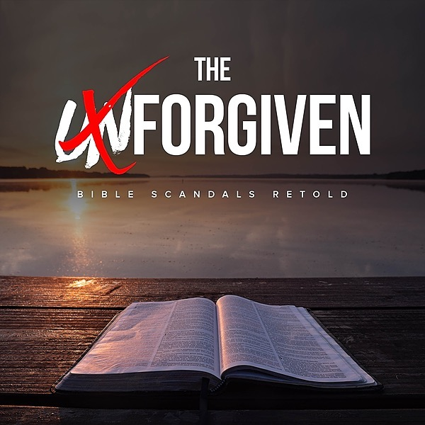 The Forgiven Podcast (Theforgiven) Profile Image | Linktree