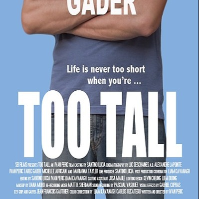 TOO TALL movie