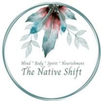 Mind♡Body♡Spirit♡Health Join The Native Shift Community & Connect in our Sacred Women's Container It's FREE! Link Thumbnail | Linktree