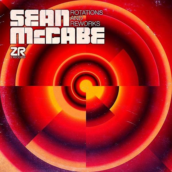 @Zrecordsuk Sean McCabe - Rotations & Reworks Link Thumbnail | Linktree