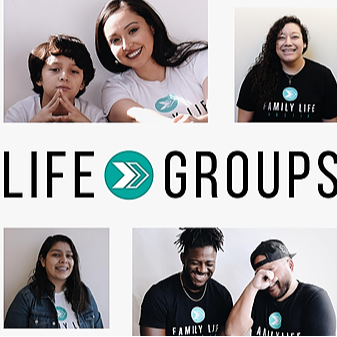 Life Group | Tuesday | 7:30PM