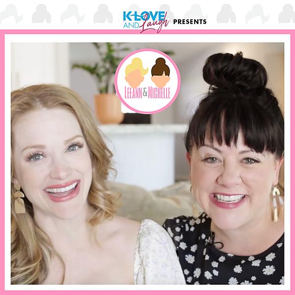 Leeann & Michelle 💃🏼💃 Leeann & Michelle for K-LOVE OnDemand! Link Thumbnail | Linktree