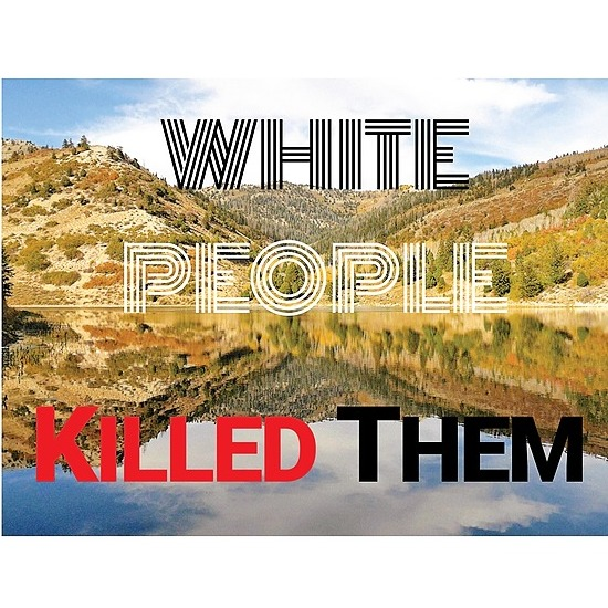 @Music_Research_Strategies White People KIlled Them (SIGE Records) Link Thumbnail | Linktree
