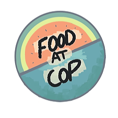 @foodatcop Profile Image | Linktree