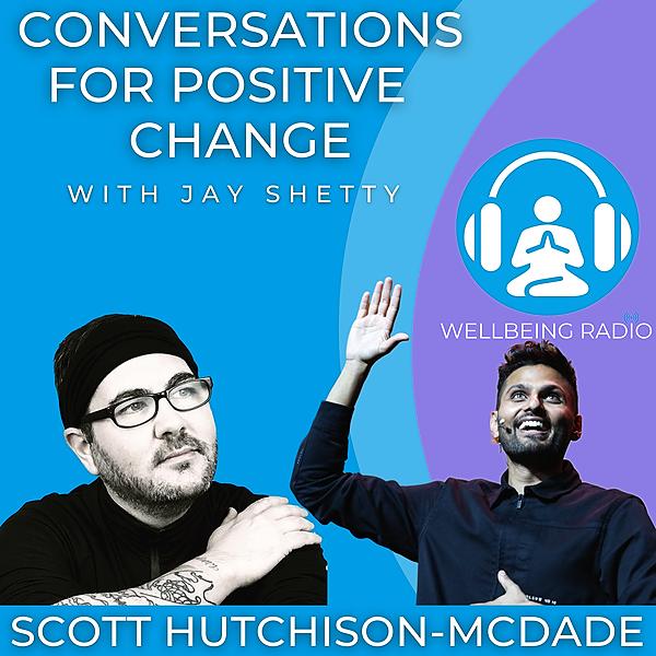 Jay Shetty Interview