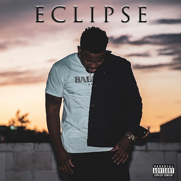 Eclipse - EP: Tidal