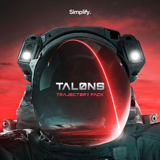 @simplifyrecs TALONS - Trajectory Pack Volume 1 Link Thumbnail | Linktree
