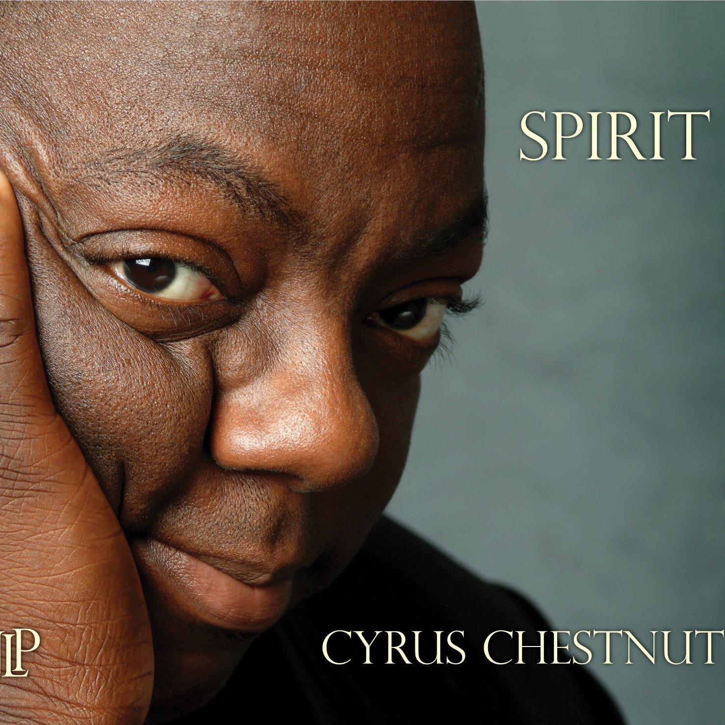 Jazz Legacy Productions SPIRIT Cyrus Chestnut Link Thumbnail | Linktree