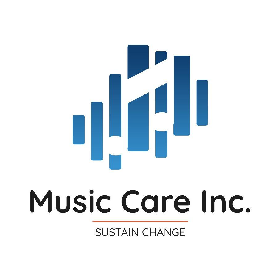 Music Care Website