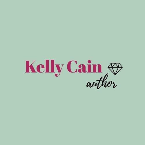 @KellyCainAuthor Profile Image | Linktree