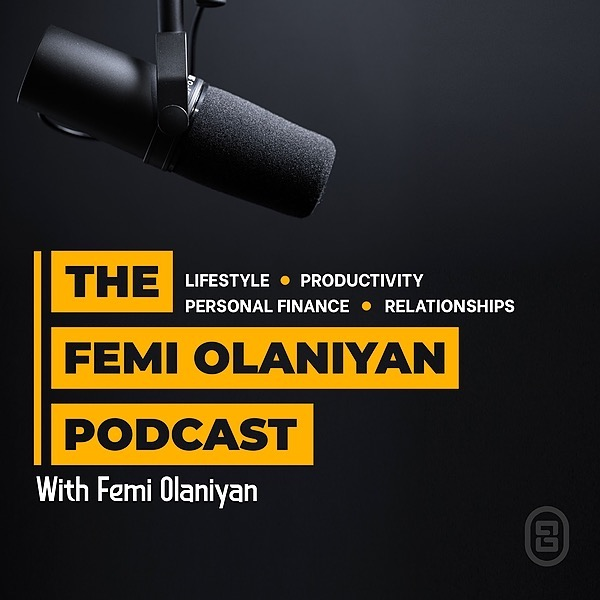 @TheFemiOlaniyanPodcast Profile Image   Linktree