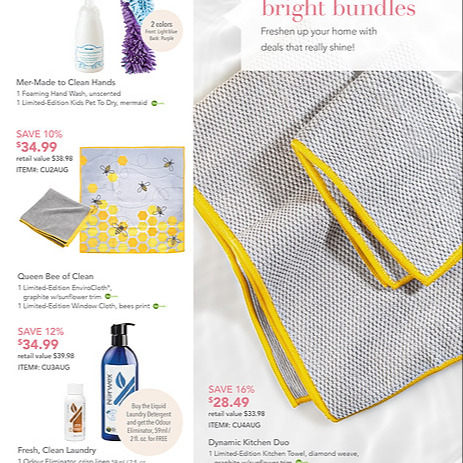 Babette Maiss 📌 Monthly Specials Link Thumbnail | Linktree