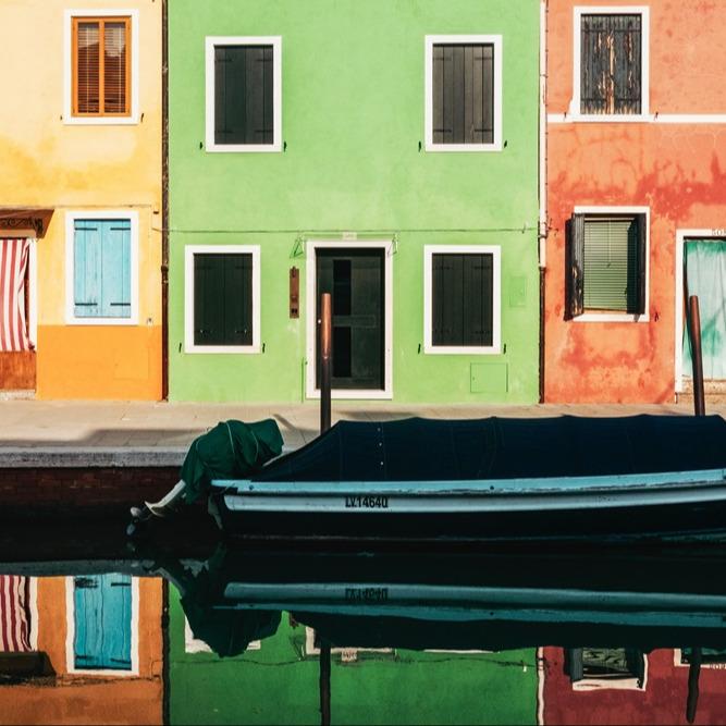 @fashionhr Burano: najšareniji talijanski otočić blizu Venecije koji morate posjetiti Link Thumbnail | Linktree