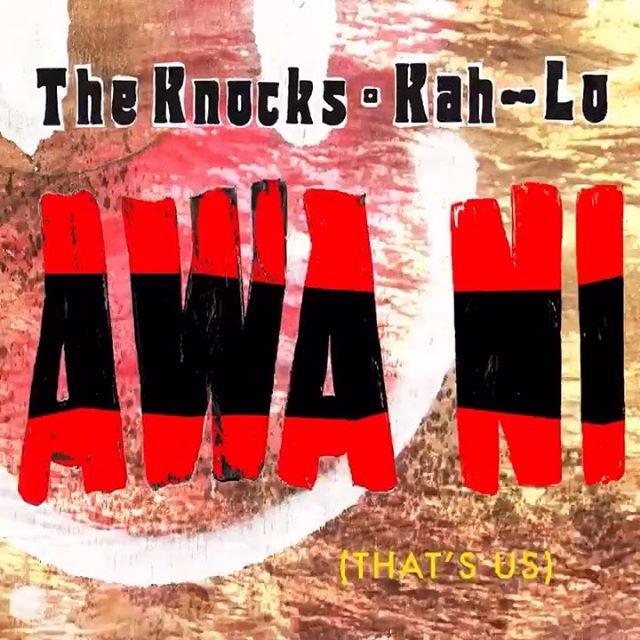 Awa Ni w/ The Knocks