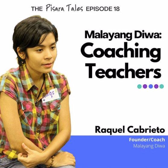 @malayangdiwa.co The Pisara Tales interview about my story and origins of Malayang Diwa Link Thumbnail | Linktree